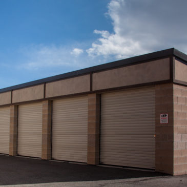 Storage in Eden, UT, for Recreational Equipment, Trailers, Trucks, Construction Equipment